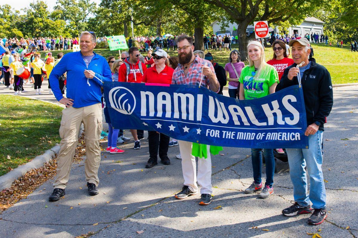 nami walks 2017