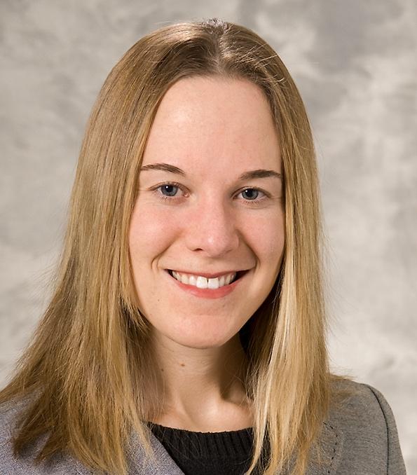 Erin Langdon - Chief Development Officer - Eastern Iowa