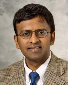 headshot Prabhakaran