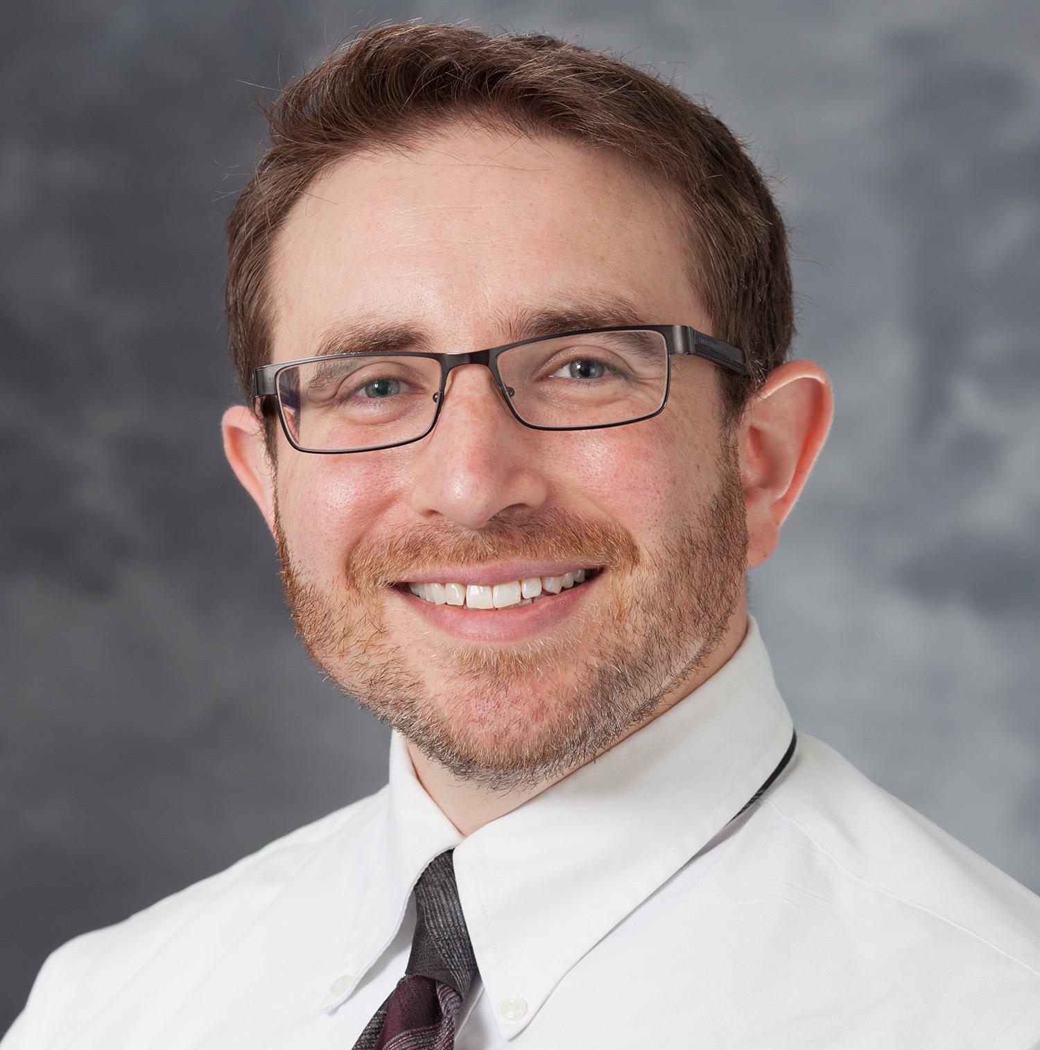 Josh Boguch, MD
